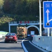 Tunnel Bruck